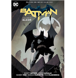 DC Comics Comic Book Batman Vol. 09 Bloom by Scott Snyder english