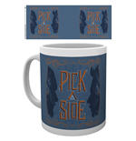 Fantastic Beasts 2 Mug Pick A Side