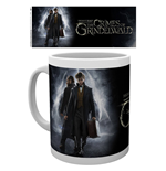 Fantastic Beasts 2 Mug One Sheet