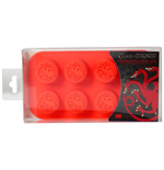Game of Thrones Silicone Tray Targaryen Logo