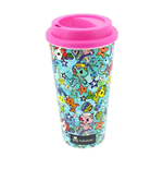 Tokidoki Travel Mug Mermicorno