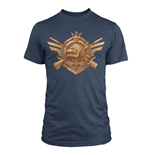 Playerunknown's Battlegrounds (PUBG) Premium T-Shirt Invincible
