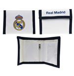 Real Madrid Wallet 320408