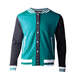 Rick & Morty - Space Travel Women's Varsity Jacket