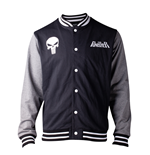 Marvel - The Punisher - Men's Varsity Jacket