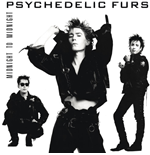 Vynil Psychedelic Furs (The) - Midnight To Midnight