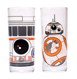 Star Wars Glassware 320745