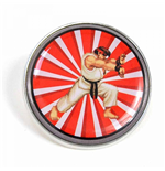 Street Fighter Pin 320748
