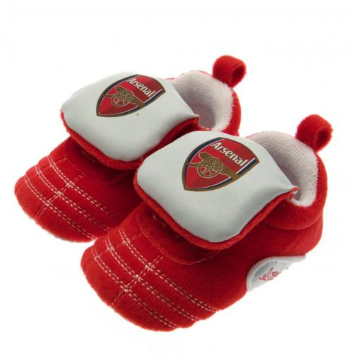 Arsenal F.C. Boot Crib 0/3