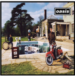 Vynil Oasis - Be Here Now (Remastered) (2 Lp)