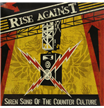 Vynil Rise Against - Siren Song Of The Counter-Cult