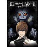 Death Note Poster 321141