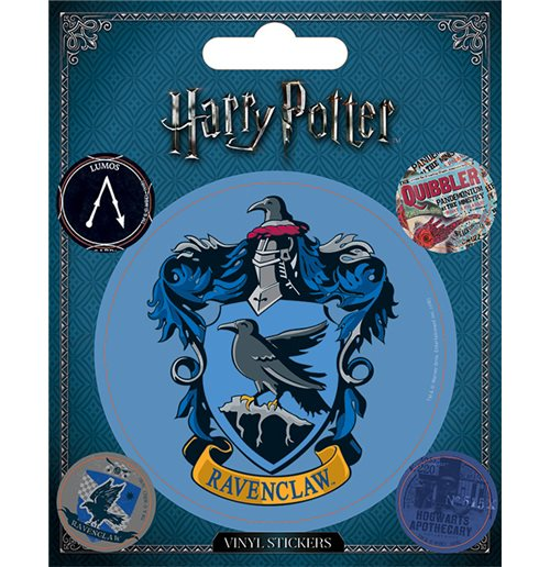 Harry Potter Sticker 321174