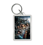 The Hobbit Keychain 321198