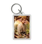 The Hobbit Keychain 321199