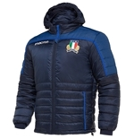 Italy Rugby Bomber Jacket 321216