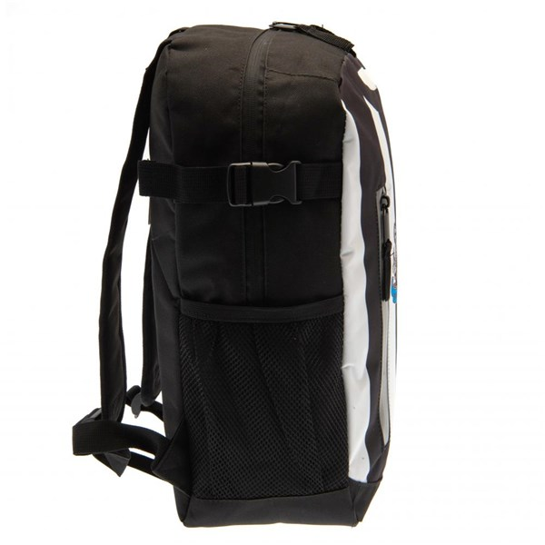 Newcastle United F.C. Backpack Kit