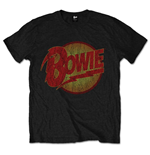 David Bowie T-shirt 321555
