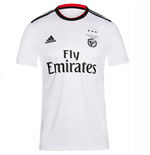 2018-2019 Benfica Adidas Away Shirt (Kids)