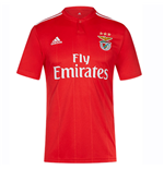 2018-2019 Benfica Adidas Home Shirt (Kids)