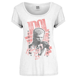 Billy Idol T-shirt 322044