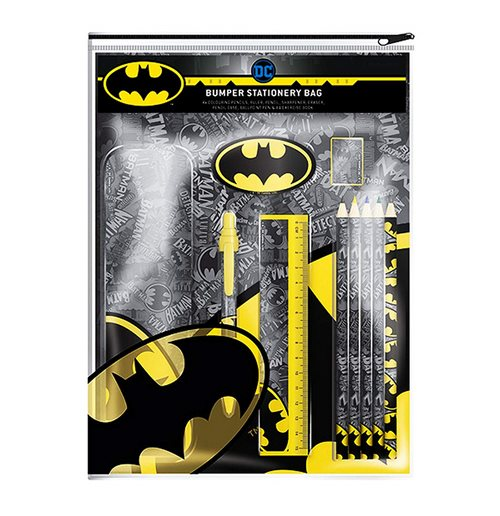 Batman Stationery Set 322136