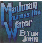 Vynil Elton John - Madman Across The Water (Remastered)