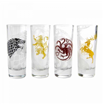 Game of Thrones Glassware 322144