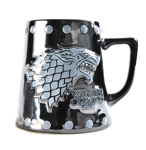 Game of Thrones Beer Tankard 322145