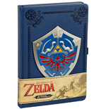 The Legend of Zelda Notepad 322178