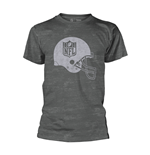 Nfl T-shirt Helmet Shield
