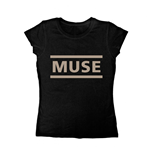 Muse T-shirt Logo