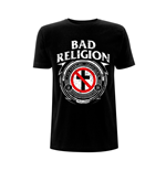 Bad Religion T-shirt Badge