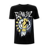 Blink 182 T-shirt Mixed Up