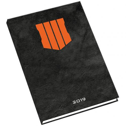Call of Duty A5 Diary 2019