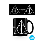 Harry Potter: The Deathly Hallows Heat Change Mug