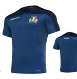 Italy Rugby T-shirt 322706