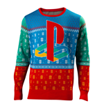 Playstation - Tokio X-mas Jumper