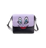 Disney - Little Mermaid Ursula Croco Shoulderbag