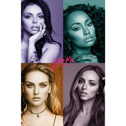 Little Mix Poster 168