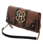 Harry Potter 2 in 1 Crossbody / Clutch Hogwarts Trunk