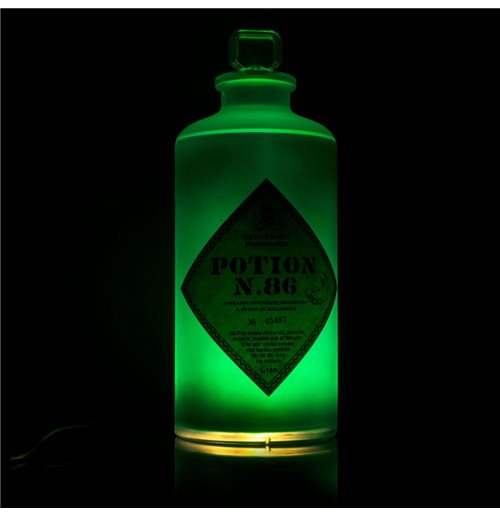 Harry Potter Light Potion Bottle 20 cm