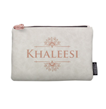 Game of Thrones Travel Pouch Khaleesi