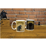 Fantastic Beasts Heat Change Mug Niffler