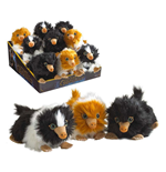 Fantastic Beasts Plush Figures Baby Nifflers 15 cm Display (9)