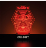 Call of Duty Acrylic Light Nuketown