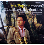 Vynil Art Pepper - Meets The Rhythm Section