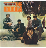 Vynil Animals (The) - The Best Of  (2 Lp) (180gr)