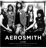 Vynil Aerosmith - Best Of Live At The Music Hall Boston 1978
