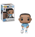 EPL POP! Football Vinyl Figure Gabriel Jesus (Manchester City) 9 cm